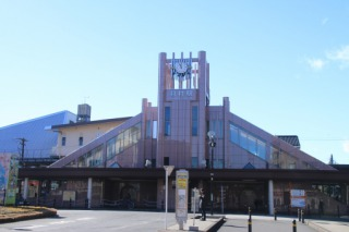 羽村市イメージ