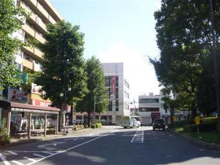 昭島市イメージ
