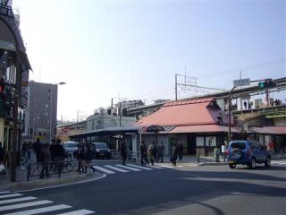日野市イメージ