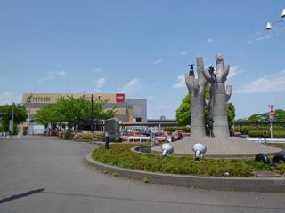 稲城市イメージ