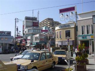 清瀬市イメージ
