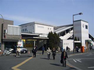 小平市イメージ