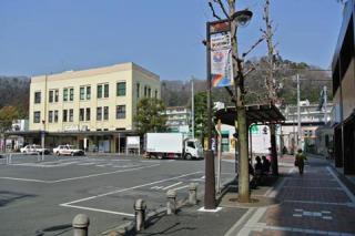 青梅市イメージ